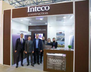 В Киеве состоялась международная выставка InterBuildExpo 2018