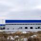 Компания INTECO Construction произвела и поставила сэндвич-панели для строительства Таможенного терминала