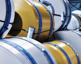 Компания INTECO construction закупила европейский металл ColorTec (Венгрия)